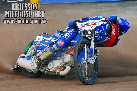 � Johannes Ericsson